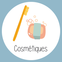 Picto Cosmetiques